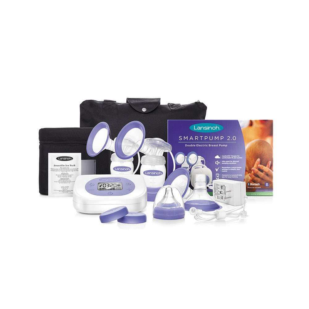 Smartpump 2.0 Double Electric Breast Pump