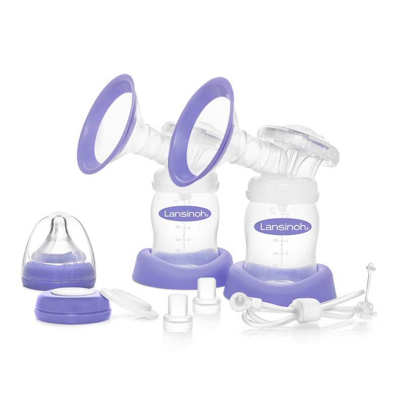Lansinoh Breast Pump Replacement Parts Accessories