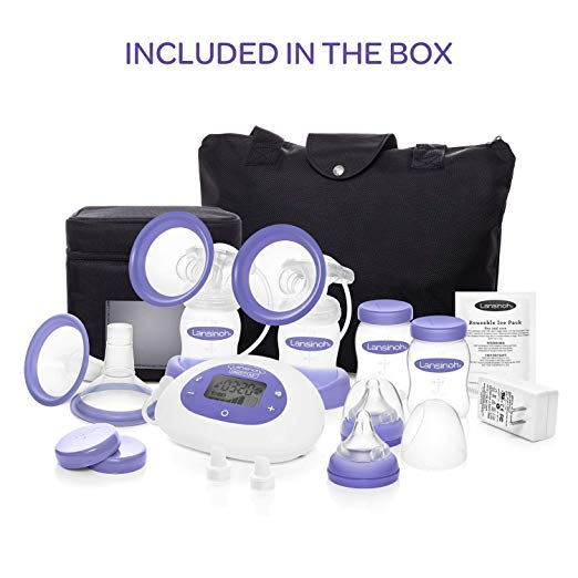 Lansinoh Breast Pumps Parts Breast Pumps For Sale