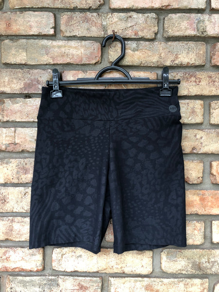 Short Malha Animal Print