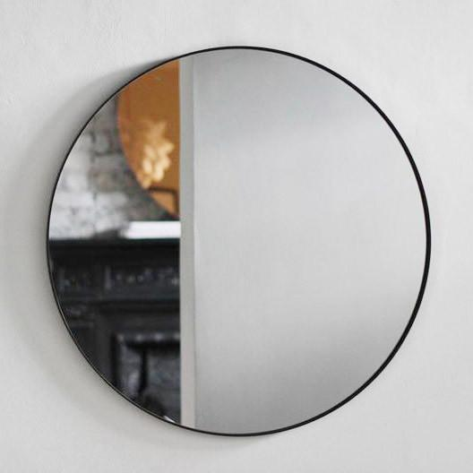 CIRCUM mirror black