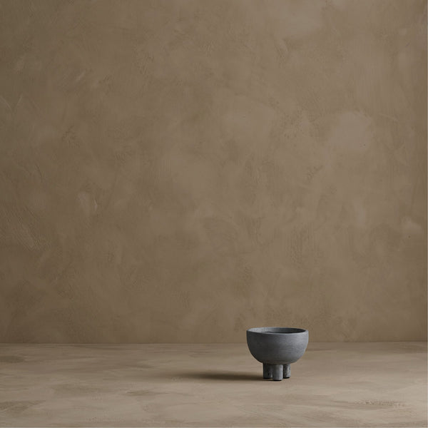 Duck bowl mini - light grey