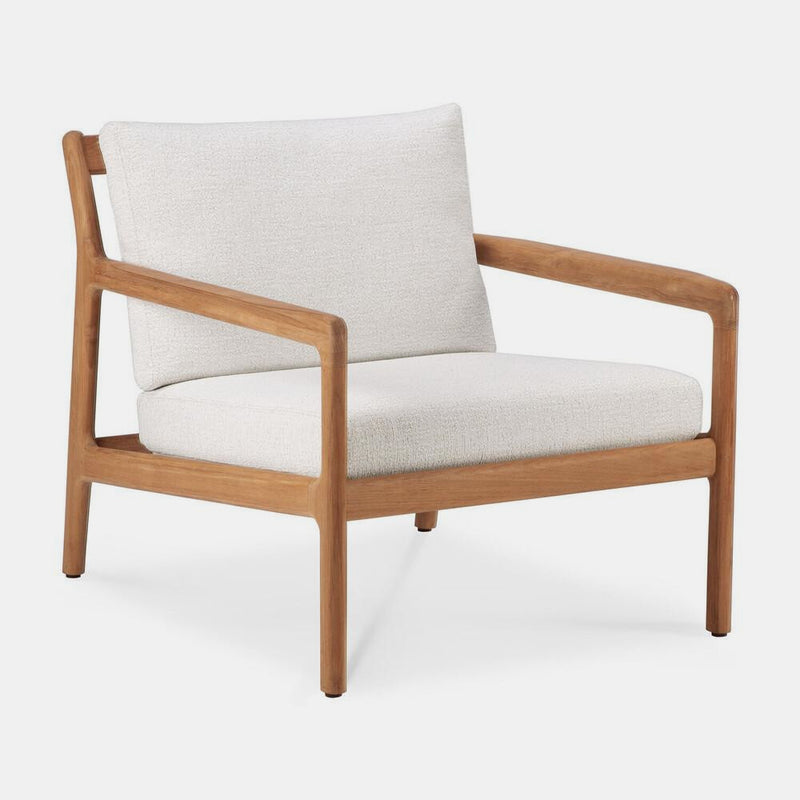 Jack outdoor lounge chair