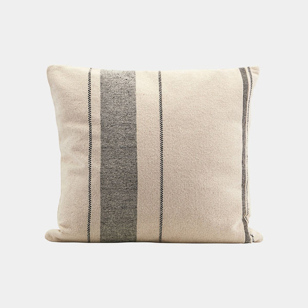 Morocco pillowcase medium - beige