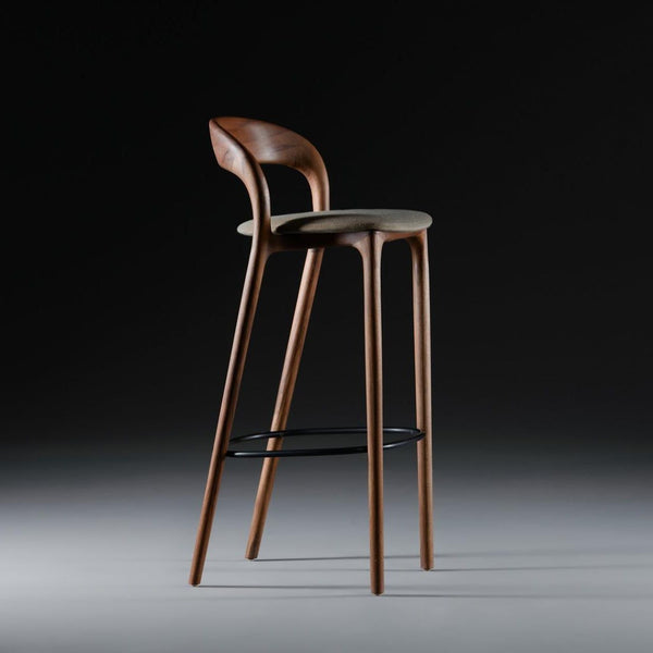 Neva light bar chair - 65