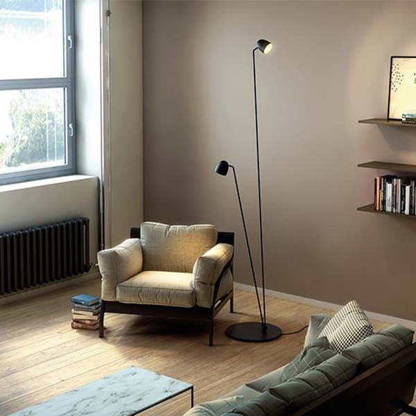 Speers Floor Lamp