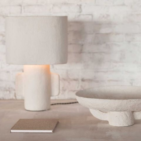 EARTH TABLE LAMP L