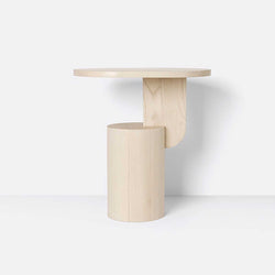Insert Side Table - Natural