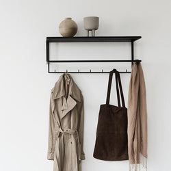 Grid Coat Hanger