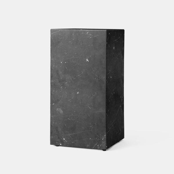 Plinth tall - Black