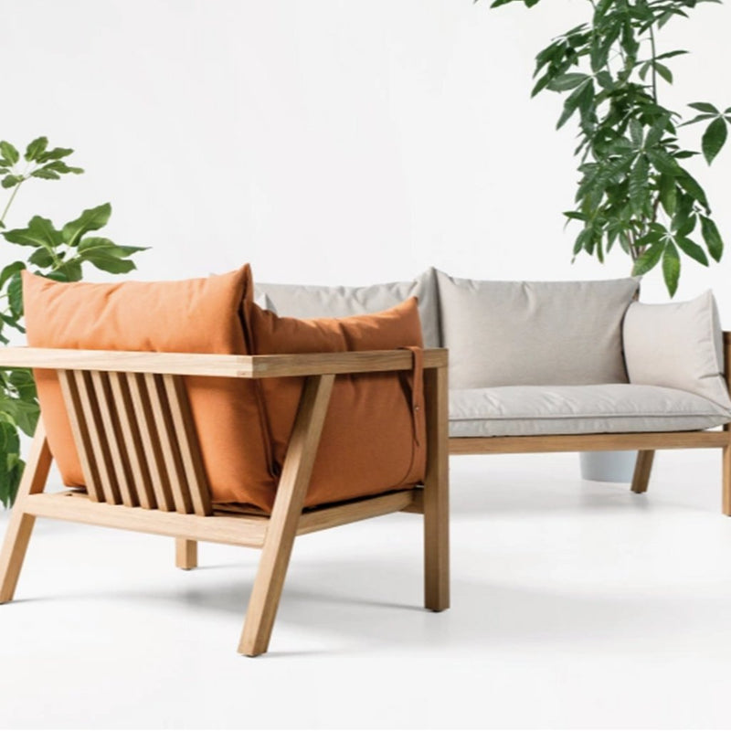 Outdoor 1 seater