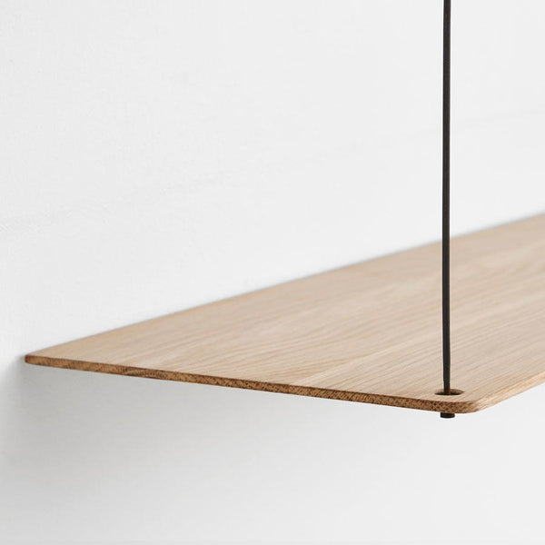 STEDGE SHELF SMALL - OAK