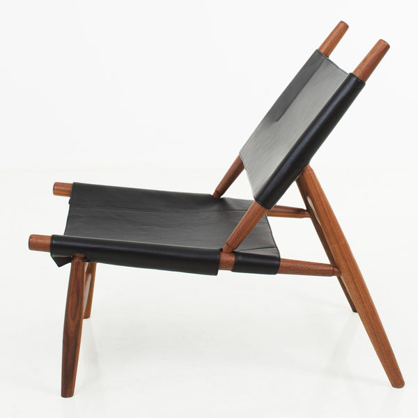 Wohlert triangle chair