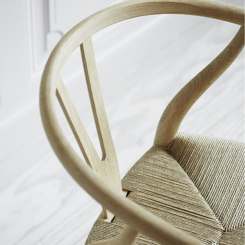 CH24 | WISHBONE CHAIR