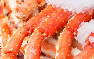 King Crab Legs Select