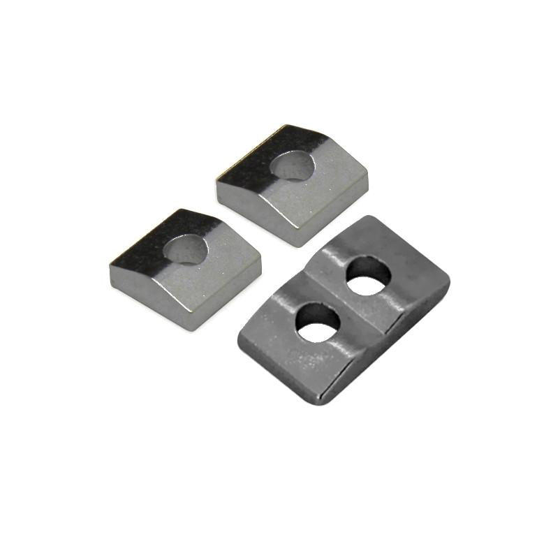 7-String Nut Clamping Blocks (3) - AP Intl