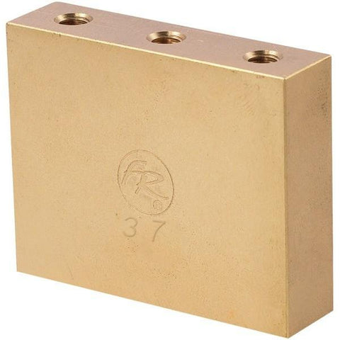 Original Fat Brass Tremolo Block - AP Intl