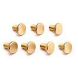 Brass Fine Tuning Screws - AP Intl