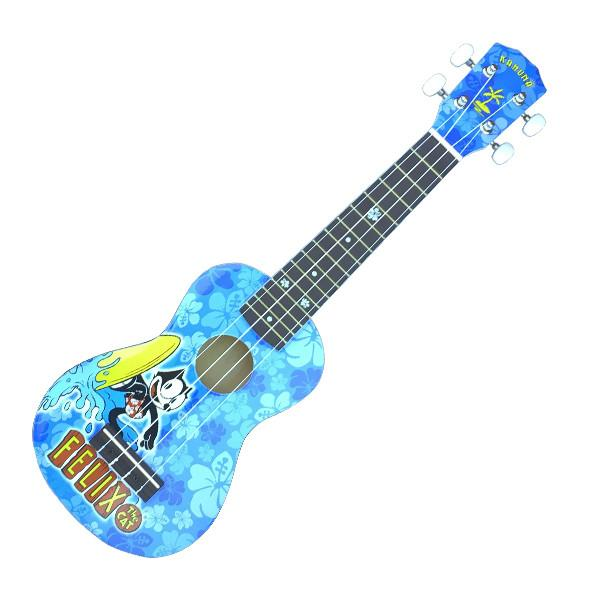 FELIX THE CAT SOPRANO UKES - AP Intl
