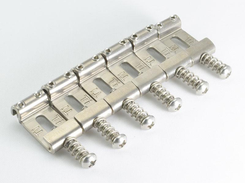 "PR-11 | Synchronized Tremolo Bridge (USA Style) - 2 7/32"" Spacing - AP Intl"