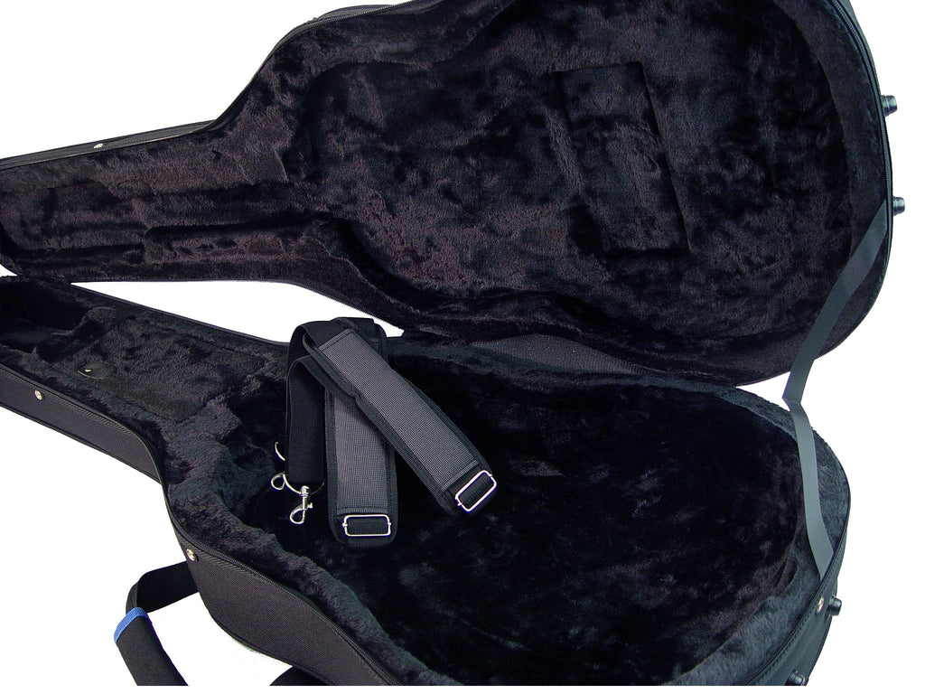 PRG Armour Guard Dreadnought Acoustic Guitar Case - AP Intl