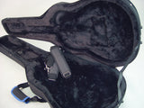 PRG Armour Guard Shallow Bowl Acoustic Guitar Case - AP Intl