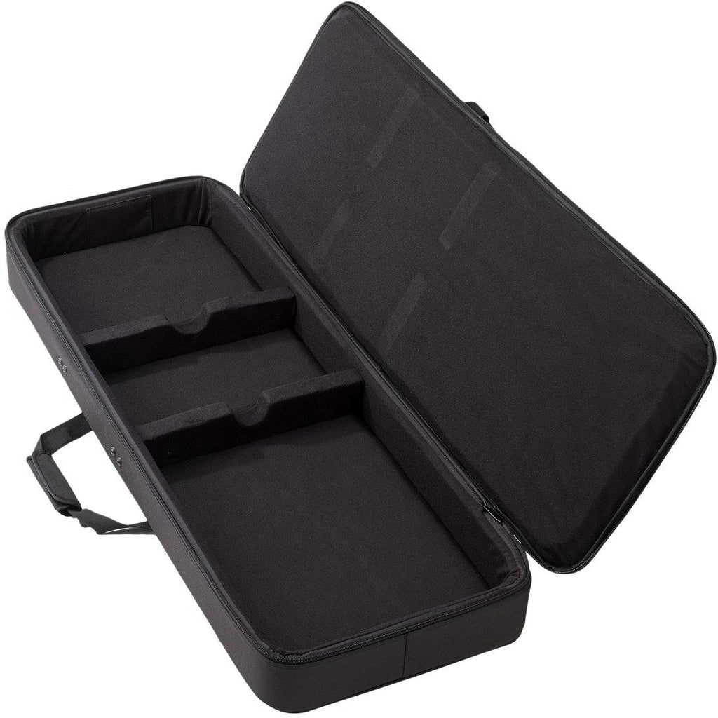 PRG Armourguard Wood Rectangular Guitar Case - AP Intl