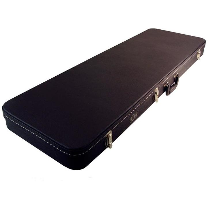 PRG Artist Series Rectangular Electric Bass Case - AP Intl