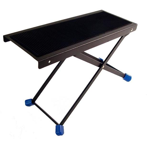 PRG Adjustable Guitar Foot Stool - AP Intl