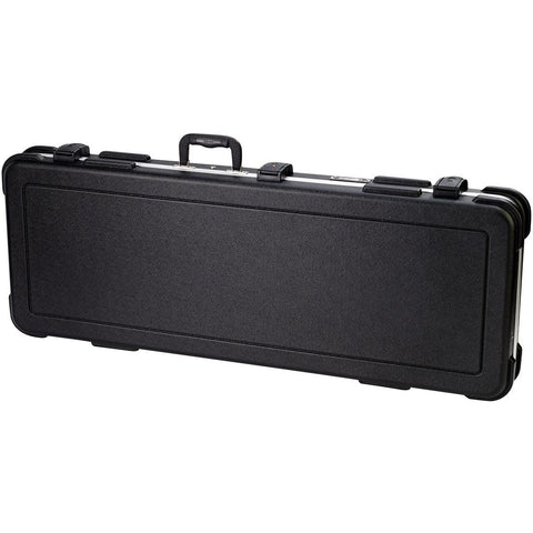 PRG TSA ABS Rectangular Guitar Case - AP Intl