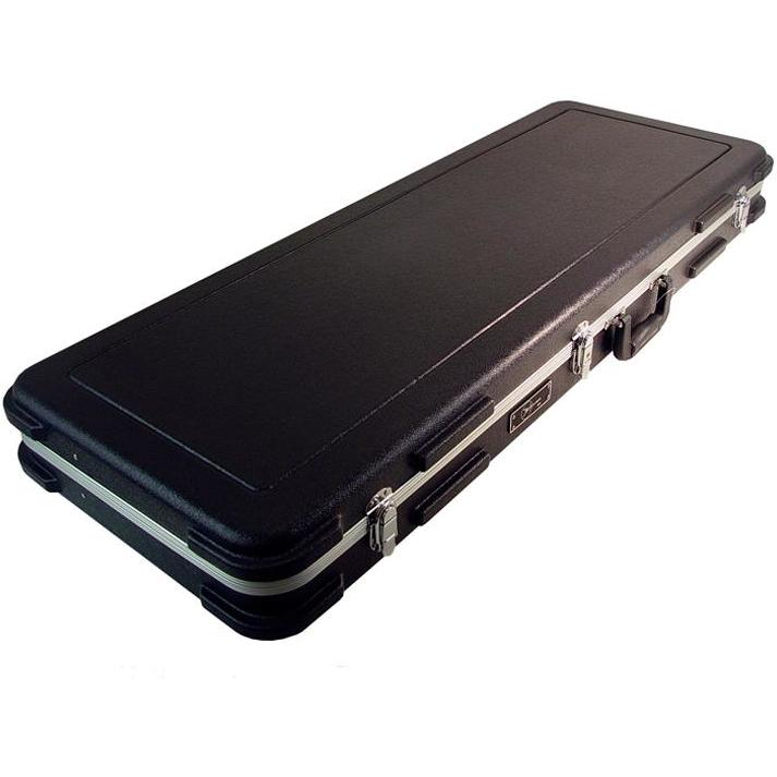 PRG Deluxe ABS Electric Bass Case - AP Intl