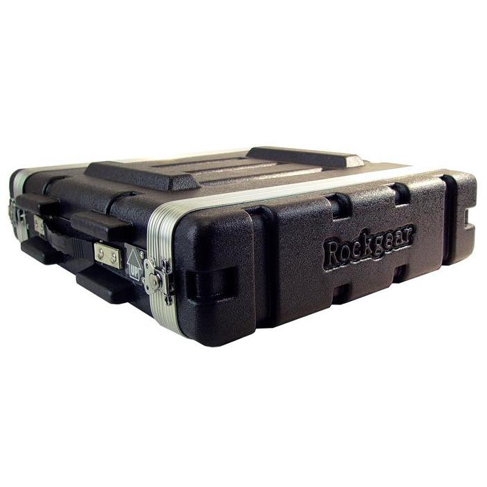 PRG ABS Series 2 Unit Rack Case - AP Intl
