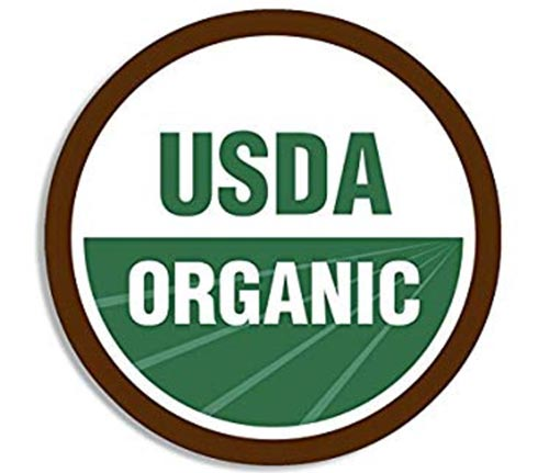 Why aren't we USDA certified organic?