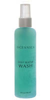 Deep Water Wash Face Cleanser