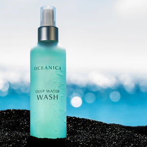 Deep Water Wash Facial Cleanser