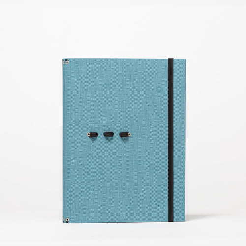 Infinite Notebook