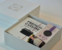 "Load image into Gallery viewer, GIFT BOX - COFFRET CADEAU ""GOURMET"""