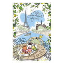 "Load image into Gallery viewer, GIFT BOX - COFFRET CADEAU ""CAFE GOURMAND A PARIS"""