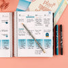 Beautifully Designed LifePlanner - Self Care Pursuit