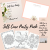 Self Care Party Pack! - Self Care Pursuit