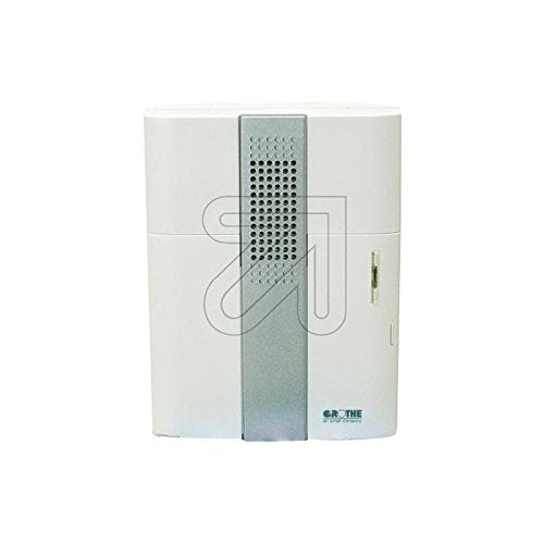 Grothe Model 50W battery powered wired doorbell