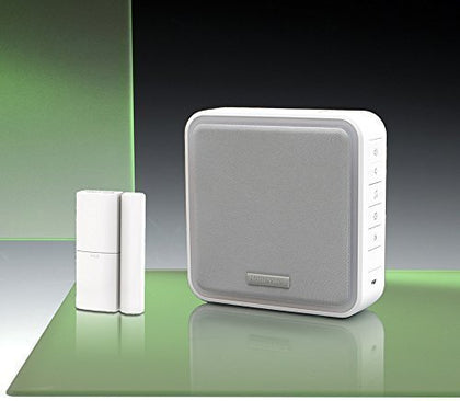 Honeywell DC966W Wireless Chime and Wireless Magnetic Catch