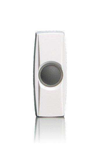 Byron Wireless bell push button - BY34
