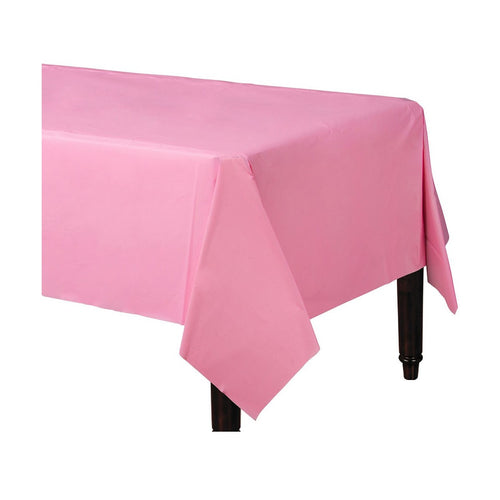 Classic Pink Table cover