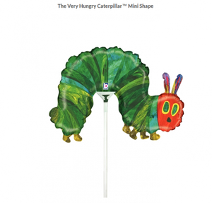 The Hungry Caterpillar Mini Balloon