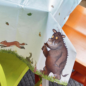 The Gruffalo Table Cover