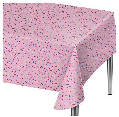 Sprinkles Table Cover