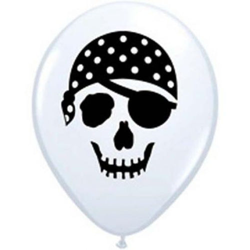 Pirate Balloon - 10 pack