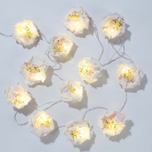 Load image into Gallery viewer, Blossom Floral String Lights - Brown Sugar Party Boutique