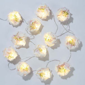 Blossom Floral String Lights - Brown Sugar Party Boutique